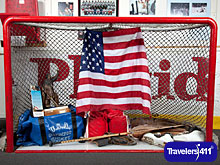 Click here to visit the Travelers411 Directory for Lake Placid Olympic Museum