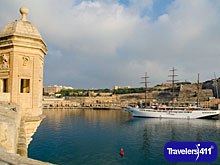 Click here to visit the Travelers411 Directory for Malta Tourism Authority