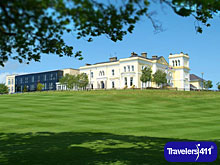Click here to visit the Travelers411 Directory for Manor House Country Hotel