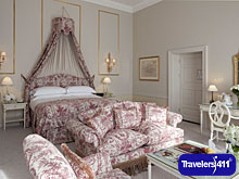 Click here to visit the Travelers411 Directory for Merrion Hotel