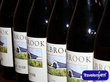 Click here to visit the Travelers411 Directory for Millbrook Vineyards and Winery