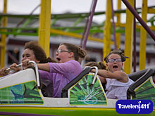 Click here to visit the Travelers411 Directory for Missouri State Fair