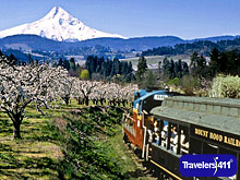 Click here to visit the Travelers411 Directory for Mount Hood Railroad
