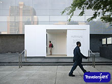 Click here to visit the Travelers411 Directory for National Museum of American Jewish History