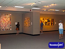 Click here to visit the Travelers411 Directory for National Quilt Museum