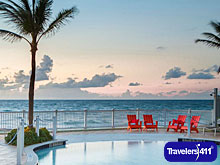 Click here to visit the Travelers411 Directory for Pelican Grand Beach Resort