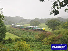 Click here to visit the Travelers411 Directory for Railtours Ireland First Class