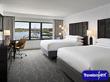 Click here to visit the Travelers411 Directory for Renaissance Baltimore Harbor Place