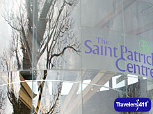 Click to visit the Directory for Saint Patrick Centre
