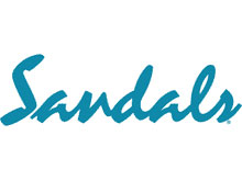Click here to visit www.sandals.com