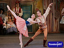 Click here to visit the Travelers411 Directory for Saratoga Performing Arts Center (SPAC)