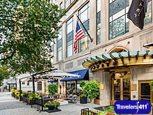 Click here to visit the Travelers411 Directory for Sofitel Lafayette Square