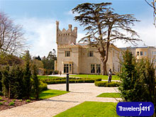 Click to visit the Directory for Solis Lough Eske Castle