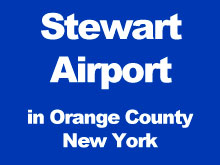 Click here to visit the Travelers411 Directory for Stewart Airport