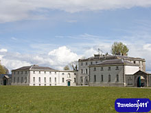 Click to visit the Directory for Strokestown Park House and Famine Museum
