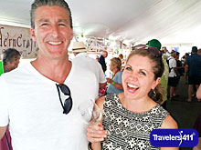Click here to visit the Travelers411 Directory for Sunrise Side Wine and Food Festival
