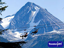 Click here to visit the Travelers411 Directory for Superfly Ziplines and Treetop Adventures