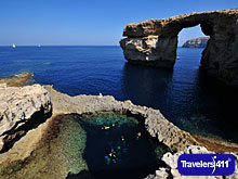 Click here to visit the Travelers411 Directory for Teatru Malta