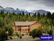 Click here to visit the Travelers411 Directory for Ted Turner Reserves