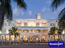 Click here to visit the Travelers411 Directory for The Betsy Hotel