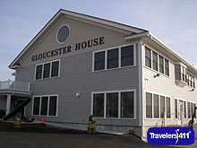 Click here to visit the Travelers411 Directory for The Gloucester House Restaurant