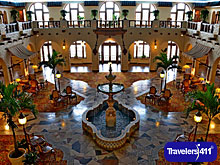 Click here to visit the Travelers411 Directory for The Hotel Hershey