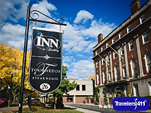 Click here to visit the Travelers411 Directory for The Inn on Broadway