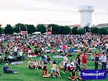 Click here to visit the Travelers411 Directory for Town of Addison