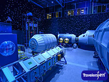 Click here to visit the Travelers411 Directory for U.S. Space and Rocket Center