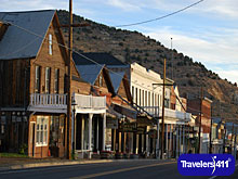 Click here to visit the Travelers411 Directory for Virginia City Tourism Commission