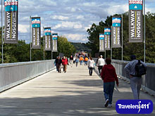 Click here to visit the Travelers411 Directory for Walkway Over the Hudson
