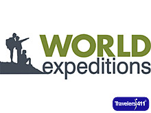 Click here to visit the Travelers411 Directory for World Expeditions