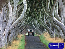 Click here to visit the Travelers411 Directory for Northern Ireland Tourist Board