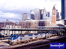 Click here to visit the Travelers411 Directory for Amtrak Northwest