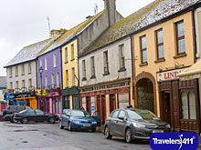 Click here to visit the Travelers411 Directory for Tourism Ireland Lakelands Region