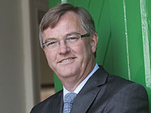 Tim Fenn, CEO