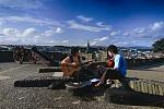 Walled City of Londonderry   Guitar Playing