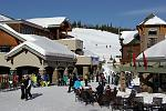 A tight-knit Mountain Village keeps everything from Snow Sports School, Daycare, Restaurants, Rentals and Shopping in close proximity to each other....