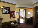 O Hara's Bar which was named after Maureen O Hara. Signed pictures of her (the one on left is the famous kissing scene from 'The Quiet Man' with John...