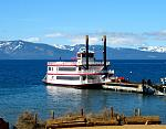 The 520-passenger, award-winning M.S. Dixie II is the largest cruising vessel in South Lake Tahoe, and a local favorite. Considered one of South Lake...