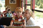 Families planning summer vacation will be happy to learn that the Cumbres & Toltec Scenic Railroad Kids Ride Free program is back for a second year....