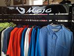 The Fishing Store holds a great selection of Mojo Sportswear apparel
