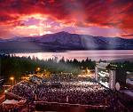 The Harveys Summer Concert Series features superstar music acts in a spectacular outdoor setting! Artists performing during the 2014 season include...