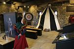 Richard III Experience, York  The Richard III Experience invites visitors to step foot into the historic Monk Bar to discover the story behind the...