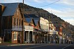 Virginia City's C Street is lined with unique shops, old-west saloons, historic hotels and delicious restaurants. Stroll the old wooden board...