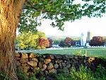 Check out Muscoot Farm in Katonah, NY for their variety of fun fall activities.