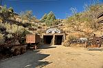 With its riches first located in 1859, Virginia City's Chollar Mine was one of the leading producers on the Comstock. Over the next 80 years, miners...
