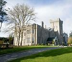 Kilronan Castle - high standards