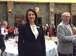 Kilronan Castle - Queen of the Castle. Michelle Coghlan, General Manager