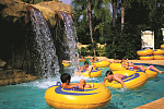 Reunion Water Park lazy river